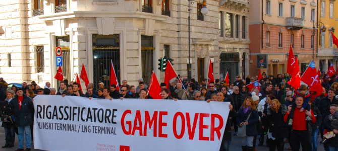 RIGASSIFICATORE: GAME OVER!