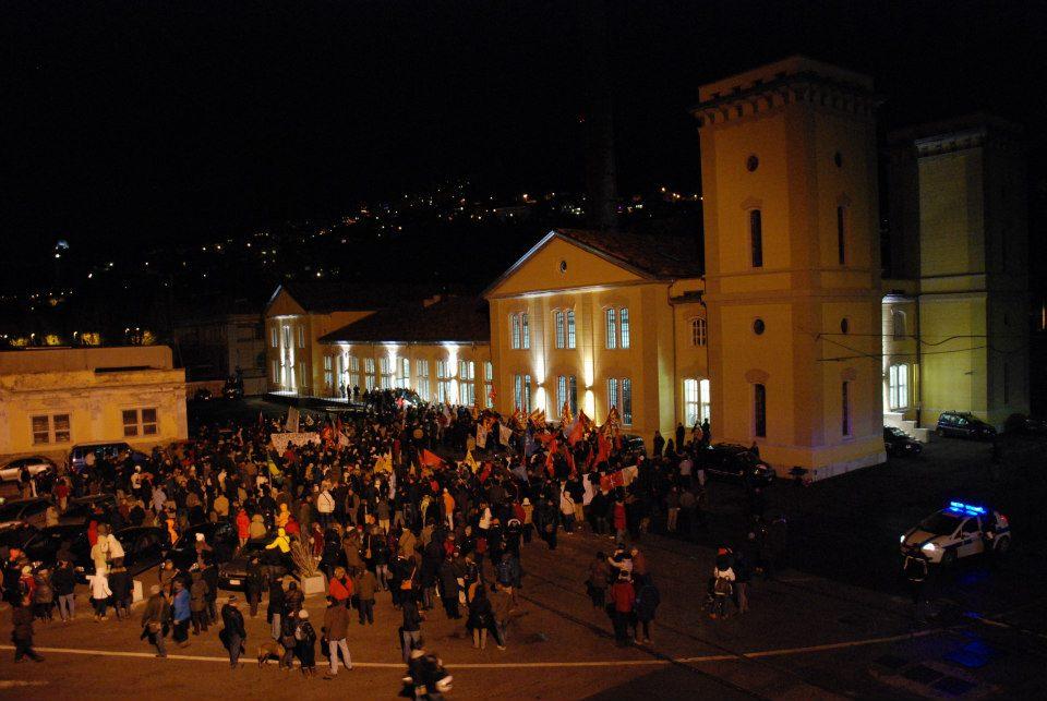Trieste Libera: commento dopo l'evento del 10 Dicembre 2012