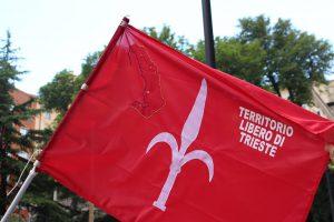Bandiera di Trieste