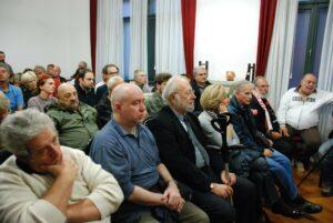Conferenza di Trieste Libera sulla sentenza 530/2013 del TAR FVG. Pubblico.