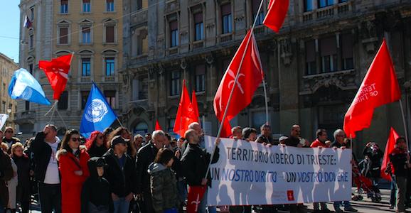"""Il Memorandum di Londra non """"restituì"""" Trieste all'Italia: lo conferma il giudice Leanza"""