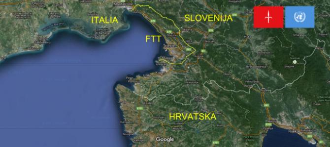 Trieste Libera: adesioni alla causa fiscale sino al 13 maggio