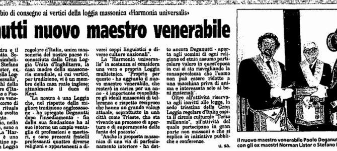 MASSONERIA DEVIATA DIETRO AI FALSI INDIPENDENTISTI DI TRIESTE