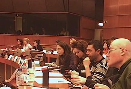 La Questione Trieste a Bruxelles