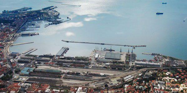 Porto Franco Nord: il giudice nega l'intavolazione ma Trieste Libera rinnova gli atti e il contenzioso