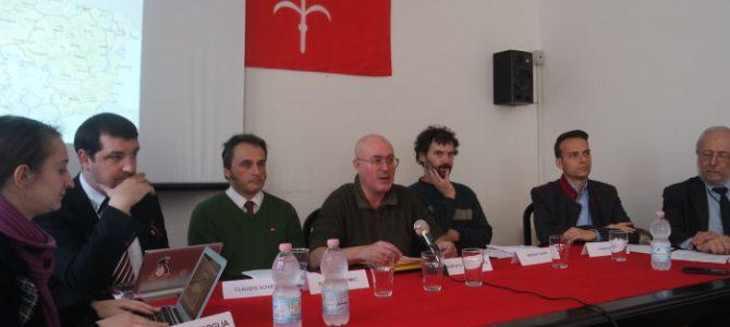 """Stato e Porto Franco di Trieste per una """"nuova Mitteleuropa"""""""