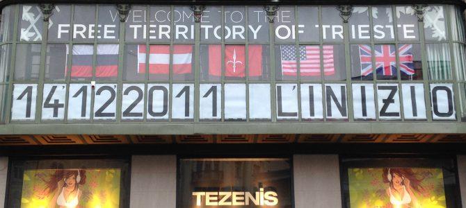 Trieste Libera: conferenza stampa  sui primi 4 anni di lavoro e risultati