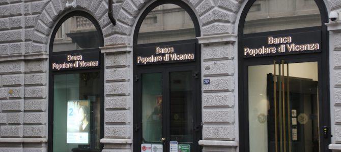 LA CRISI DEL SISTEMA BANCARIO ITALIANO E LE SUE CONSEGUENZE SUL TERRITORIO LIBERO DI TRIESTE
