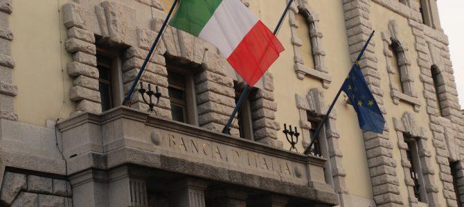 CAPITALI IN FUGA E TERRITORIO LIBERO DI TRIESTE QUALE FREE ZONE ECONOMICA EUROPEA