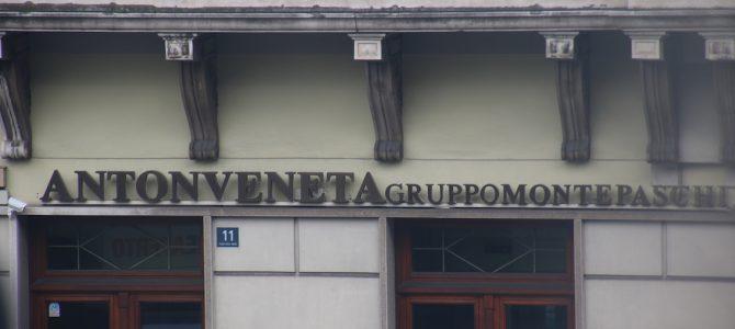 CROLLO DEL SISTEMA BANCARIO ITALIANO: RIENTRO DEI CAPITALI DEI CITTADINI DEL TERRITORIO LIBERO DI TRIESTE SOTTO GARANZIA ONU