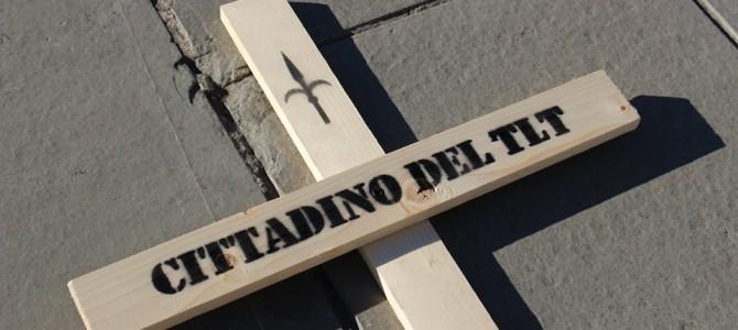 Trieste: 853 chiedono i diritti dei cittadini e il Porto Franco