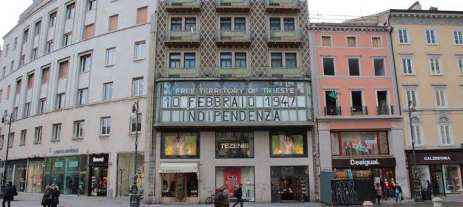 4 marzo 2017: serata di Trieste Libera con raccolta fondi per le azioni legali