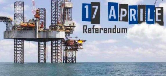 Referendum antitrivelle del 17 aprile: non ancora legittimato il voto a Trieste