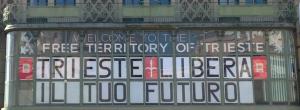 Sede del Movimento Trieste Libera