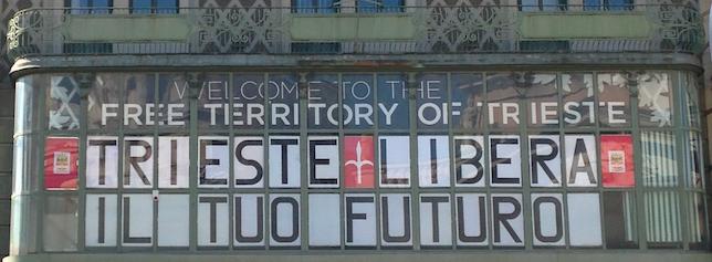 """Oltre le 500 firme la """"Carta dei Diritti dei cittadini e delle imprese"""" di Trieste Libera"""