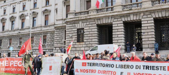 CITTADINI DEL TERRITORIO LIBERO DI TRIESTE