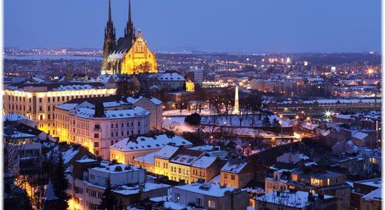 L'intervento di Trieste Libera Austria a Brno