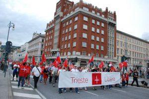 Liberiamo Trieste!