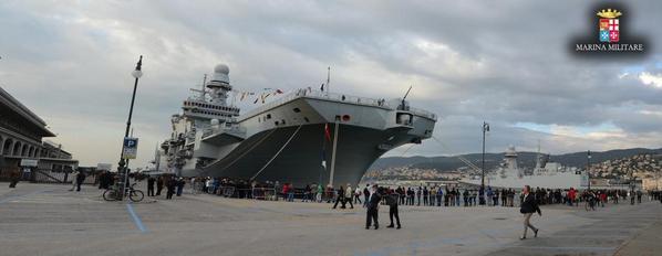 Protesta diplomatica di Trieste Libera  per le celebrazioni militari italiane