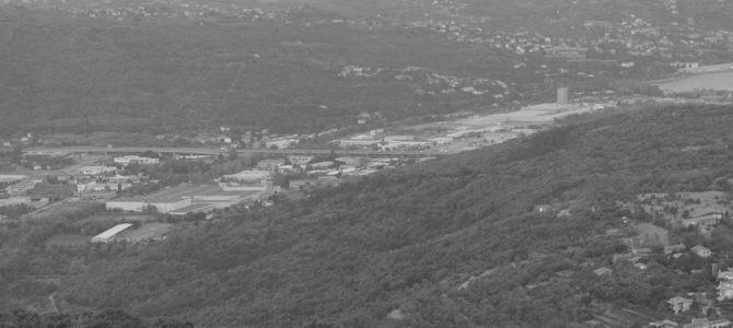 DIETRO ALLE DISCARICHE DEL TERRITORIO LIBERO DI TRIESTE (PARTE 5): RIO OSPO E DINTORNI