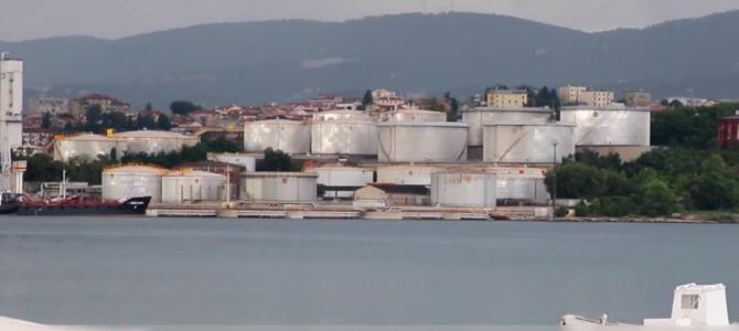 GAS NATURAL vs LA VOCE DI TRIESTE: PROCESSO MERCOLEDì 23 NOVEMBRE