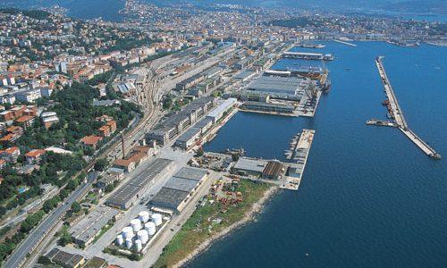 Il Governo italiano tenta di eliminare metà Porto Franco internazionale di Trieste