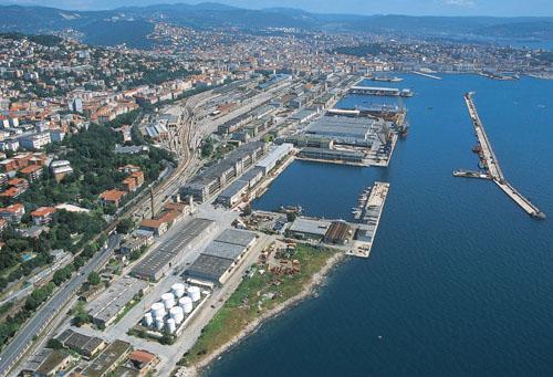 Porto Franco Nord