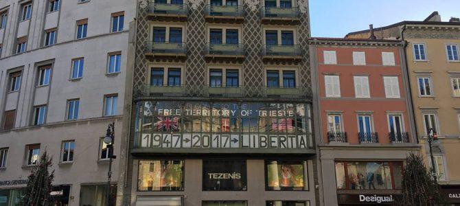 28 gennaio 2017: serata di Trieste Libera con raccolta fondi per le azioni legali