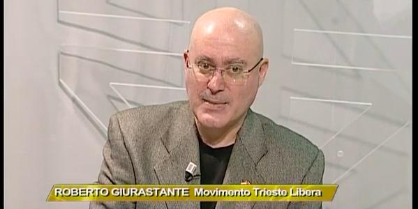 Roberto Giurastante a Sveglia Trieste (domenica 5 febbraio 2017)