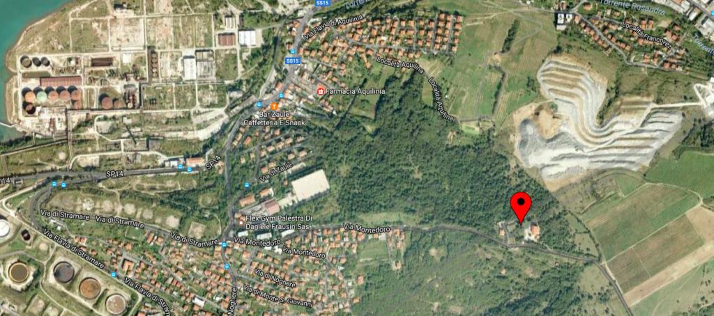 MappaMontedoro