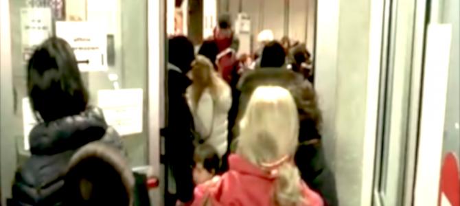Trieste Libera: segnalazione urgente alle autorità sui danni e pericoli dei ritardi nel pagamento dei sussidi ai cittadini in povertà