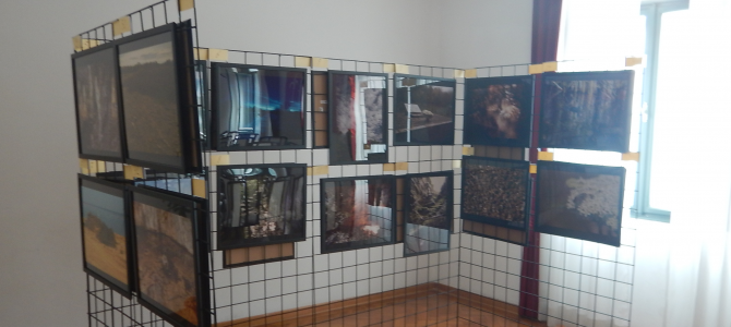 Mostra fotografica al circolo di Trieste Libera