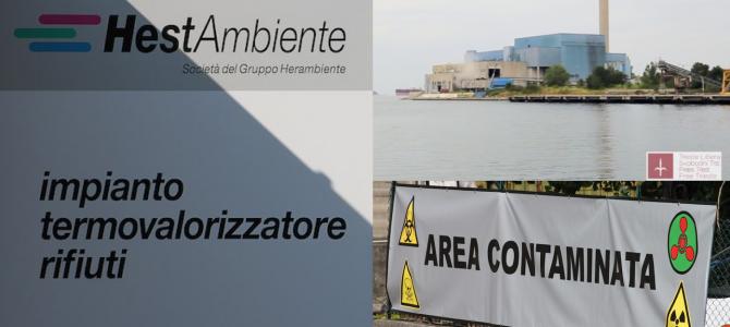 AFFARI SPORCHI: L'ITALIA IMPONE I PROPRI RIFIUTI AL TERRITORIO LIBERO DI TRIESTE