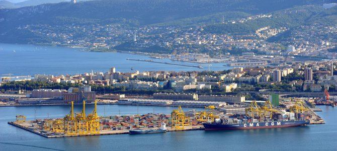 Interrogativi sulla realtà del Porto Franco di Trieste