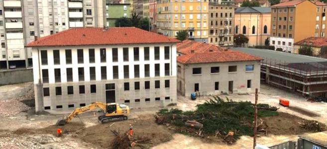 Trieste: lo scandalo degli appalti sulla caserma di Roiano
