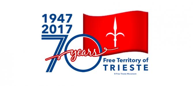 Trieste Libera: alzabandiera sul confine per il 70° Independence Day di Trieste