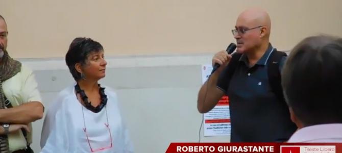 Demolizione caserma di Roiano: confronto Trieste Libera – 3a Circoscrizione