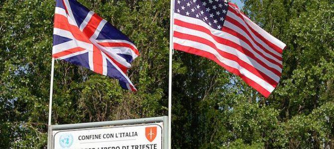 12 e 15 settembre: Trieste Libera celebra il 74° anniversario dell'indipendenza del Territorio Libero di Trieste