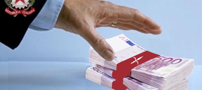 Trieste: conferenza stampa sulla sospensione legale delle riscossioni fiscali