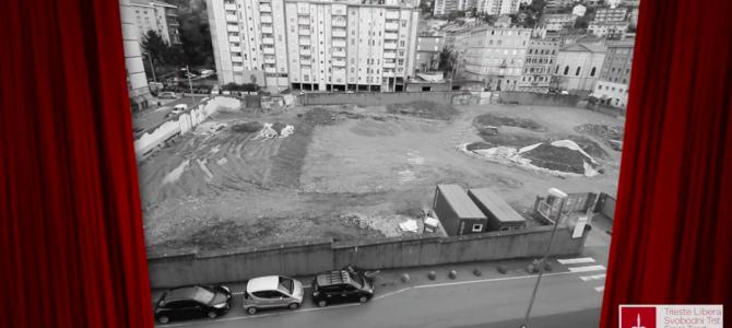 Video: conferenza stampa di Trieste Libera sullo scandalo degli appalti sulla caserma di Roiano
