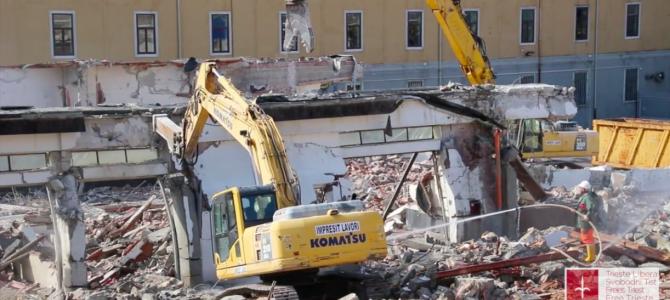 Trieste Libera: lo scandalo Comune – Demanio e caserma di Roiano