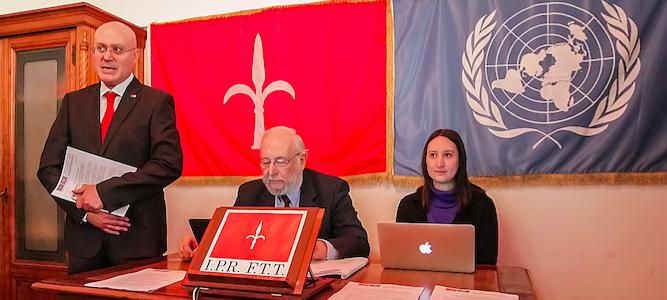 I.P.R. F.T.T. – nuova expertise conferma gli obblighi internazionali dell'Italia verso il Free Territory of Trieste