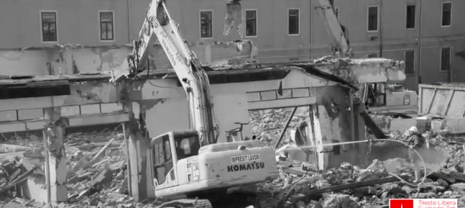 Trieste: lo scandalo degli appalti sulla caserma di Roiano un anno dopo