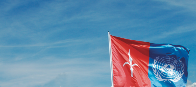 15 e 16 settembre 2018: Trieste Libera festeggia il 71° anniversario dell'indipendenza del Territorio Libero di Trieste