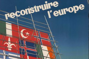 Trieste and the Marshall Plan - ERP