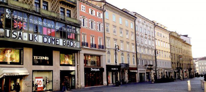 COVID-19: riapre la segreteria di Trieste Libera