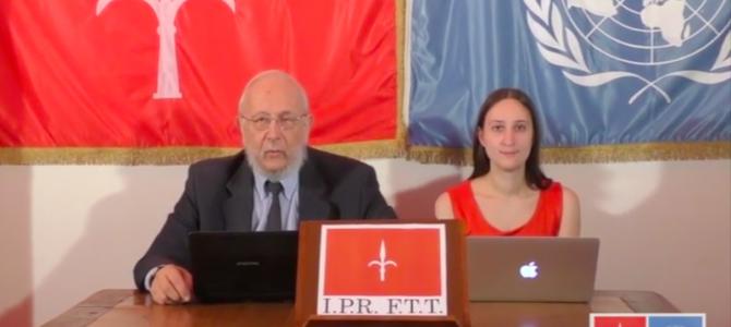 I.P.R. F.T.T. – Dichiarazione sulla sentenza di primo grado nella causa sulle tasse di Trieste
