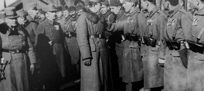 Trieste: mostra fotografica sui soldati della Bosnia Erzegovina 1908 – 1918