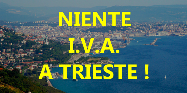 Trieste Libera entra nella causa civile sull'IVA a Trieste ed organizza le altre adesioni