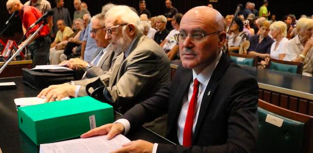 Causa fiscale del Free Territory of Trieste: la Corte d'Appello la dichiara ammissibile